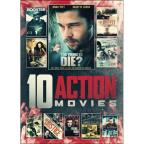 10 Action Movies, Vol. 11