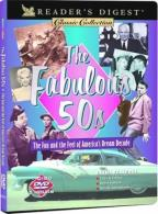 Fabulous 50s - The Fun and the Feel of America's Dream Decade