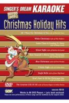 Singer's Dream Karaoke: Christmas Holiday Hits