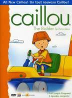 Caillou: The Builder