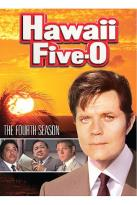 Hawaii Five-O - The Complete Fourth Season