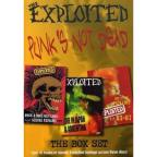 Exploited - Punk's Not Dead: The Box Set