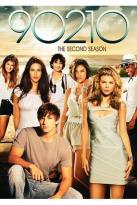 90210 - The Complete Second Season