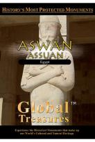 Global Treasures - Aswan Assuan Egypt