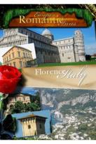 Europe's Classic Romantic Inns: Florence