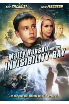 Matty Hanson and the Invisibility Ray