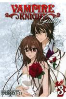Vampire Knight: Guilty, Vol. 3