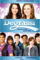 Degrassi: Season Ten, Part Two