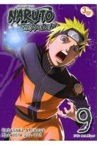 Naruto: Shippuden - Box Set 9