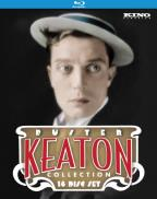 Ultimate Buster Keaton Collection