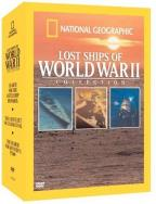 National Geographic - Mysteries Of The Deep: Lost Ships Of WWII