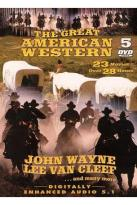 Great American Western, Vol. 3