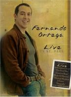 Fernando Ortega - Live in St. Paul