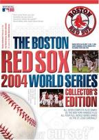 Boston Red Sox - 2004 World Series Collector's Edition