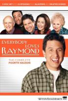 Everybody Loves Raymond - The Complete Fourth Season
