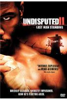 Undisputed II: Last Man Standing