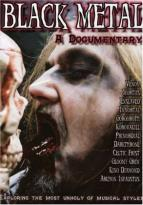 Black Metal - A Documentary