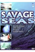 Savage Seas Box Set