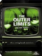Outer Limits - The Original Series: Vol. 3