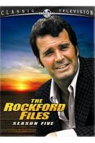 Rockford Files - The Complete Fifth Season