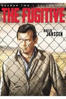 Fugitive - Season Two: Volume One