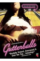 Gutterballs