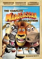 Madagascar - The Complete Collection