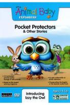 Wild Animal Baby Explorers: Pocket Protector and Other Stories