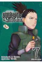 Naruto: Shippuden - Box Set 7