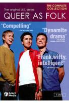 Queer as Folk - The Complete UK Collection