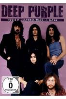 Deep Purple: Music Milestones - Made in Japan