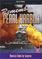 Remember Pearl Harbor - America Taken By Surprise