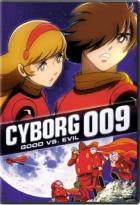 Cyborg 009 - Good Versus Evil