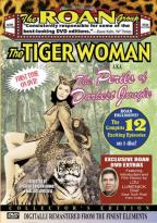 Tiger Woman: Perils of the Darkest Jungle
