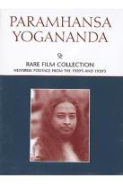 Paramhansa Yogananda - A Rare Film Collection