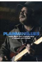 Plain Man Blues - Daddy Mack Orr's Inspiring