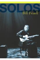 Bill Frisell: Solos - The Jazz Sessions