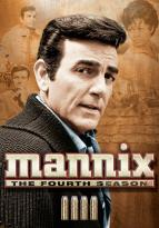Mannix - The Complete Fourth Season