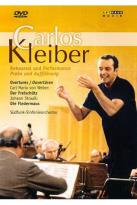 Carlos Kleiber: Rehearsal and Performance