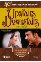 Upstairs Downstairs: Series Four