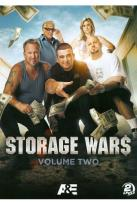 Storage Wars, Vol. 2