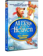 All Dogs Go to Heaven - The Series: Best Friends Forever