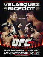 UFC 160: Velasquez vs. Bigfoot 2