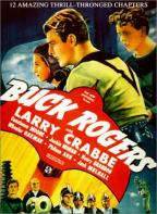 Buck Rogers - 12 Episode Serial