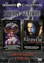 Devil Rides Out/Rasputin The Mad Monk 2-Pack