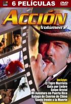 Mexican Cinema Accion - Volumen 2