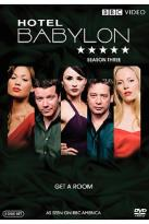Hotel Babylon - Season 3