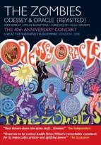 Zombies: Odessey and Oracle: The 40th Anniversary Concert