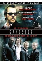 Gangster 6 Film Collector's Set