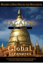 Global Treasures - Sagaing Myanmar